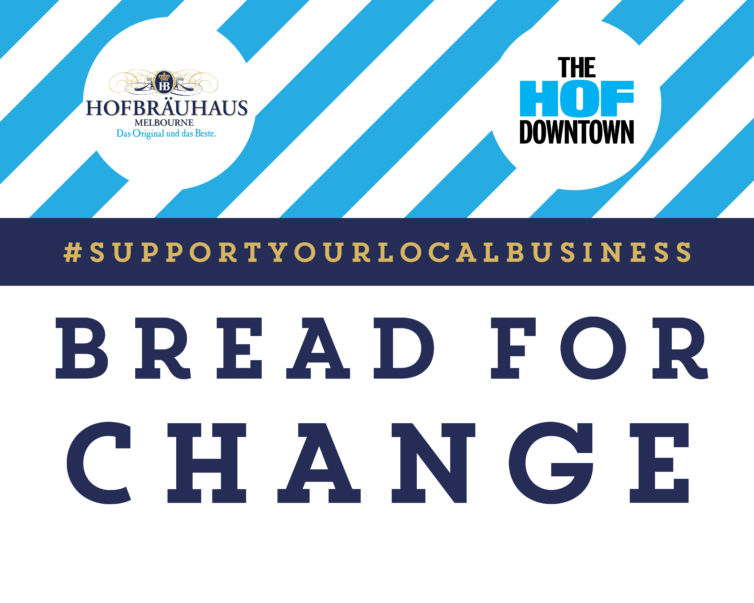 Bread for change