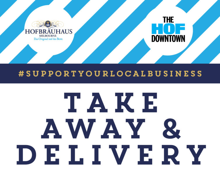 Delivery & Take Away